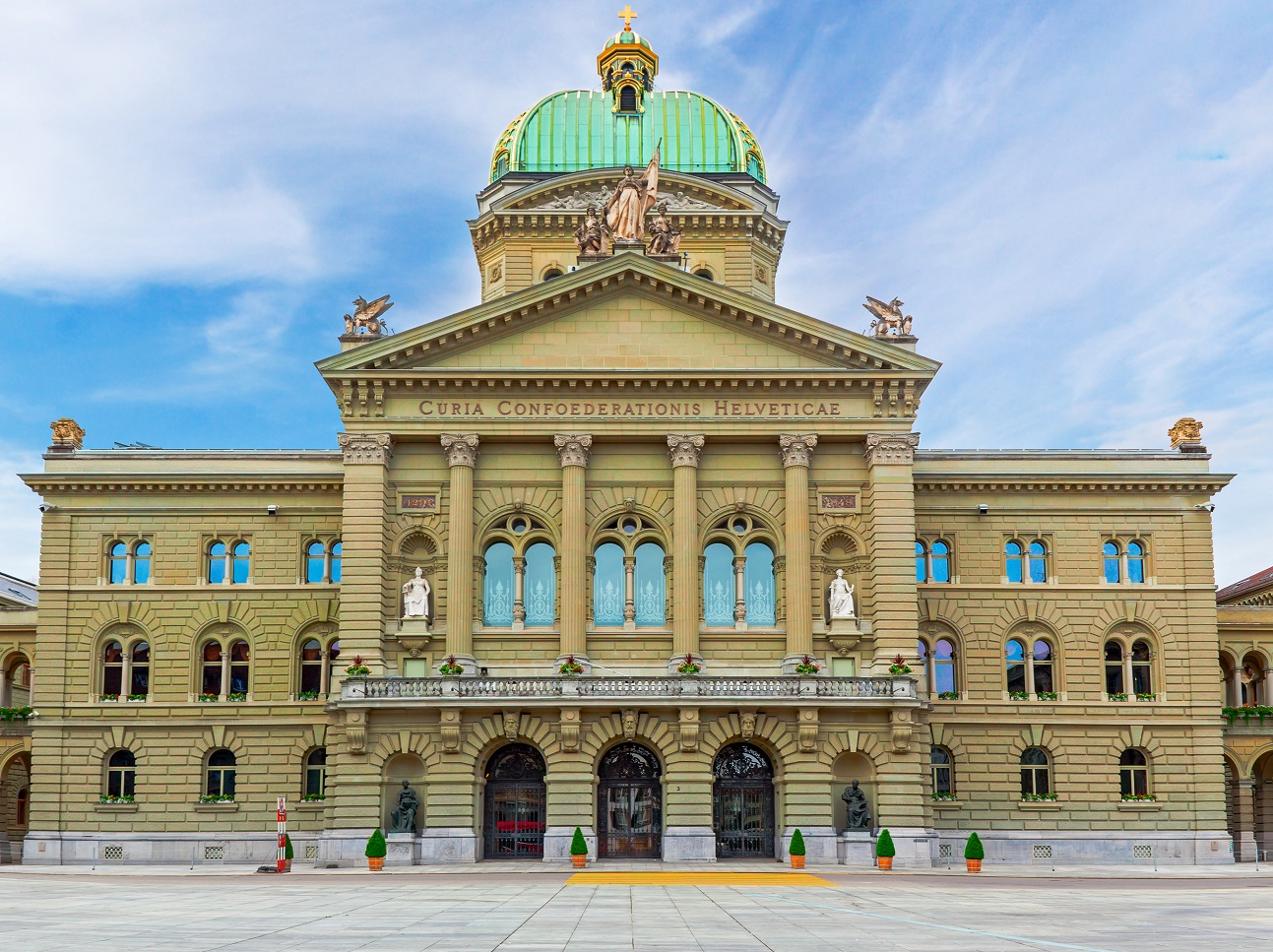 The corporate tax reform in Switzerland: what impact will the May 19th vote have?