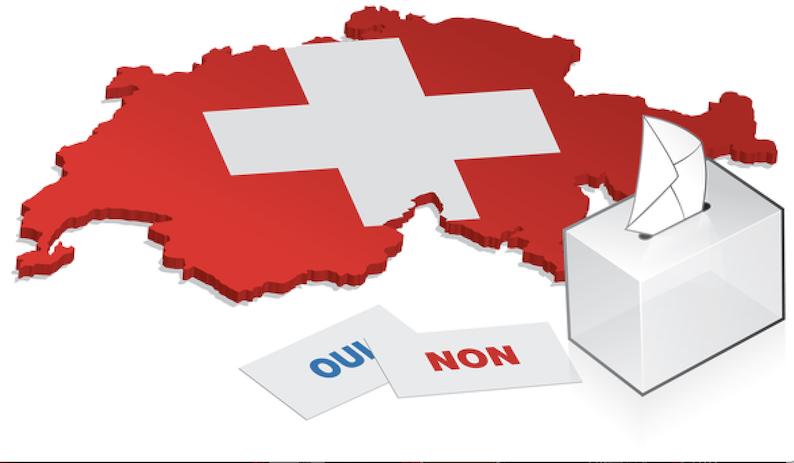 La Suisse est-elle exemplaire en matière de démocratie? Emission Forum, RTS, du 10 juin 2019