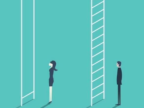 L'inégalité salariale entre femmes et hommes