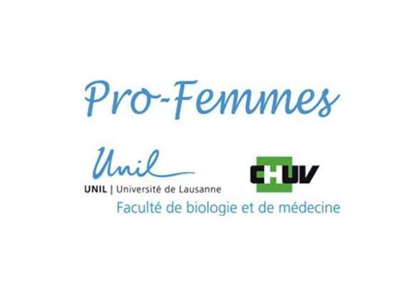 Attribution des Bourses Pro-Femmes 2019-2021