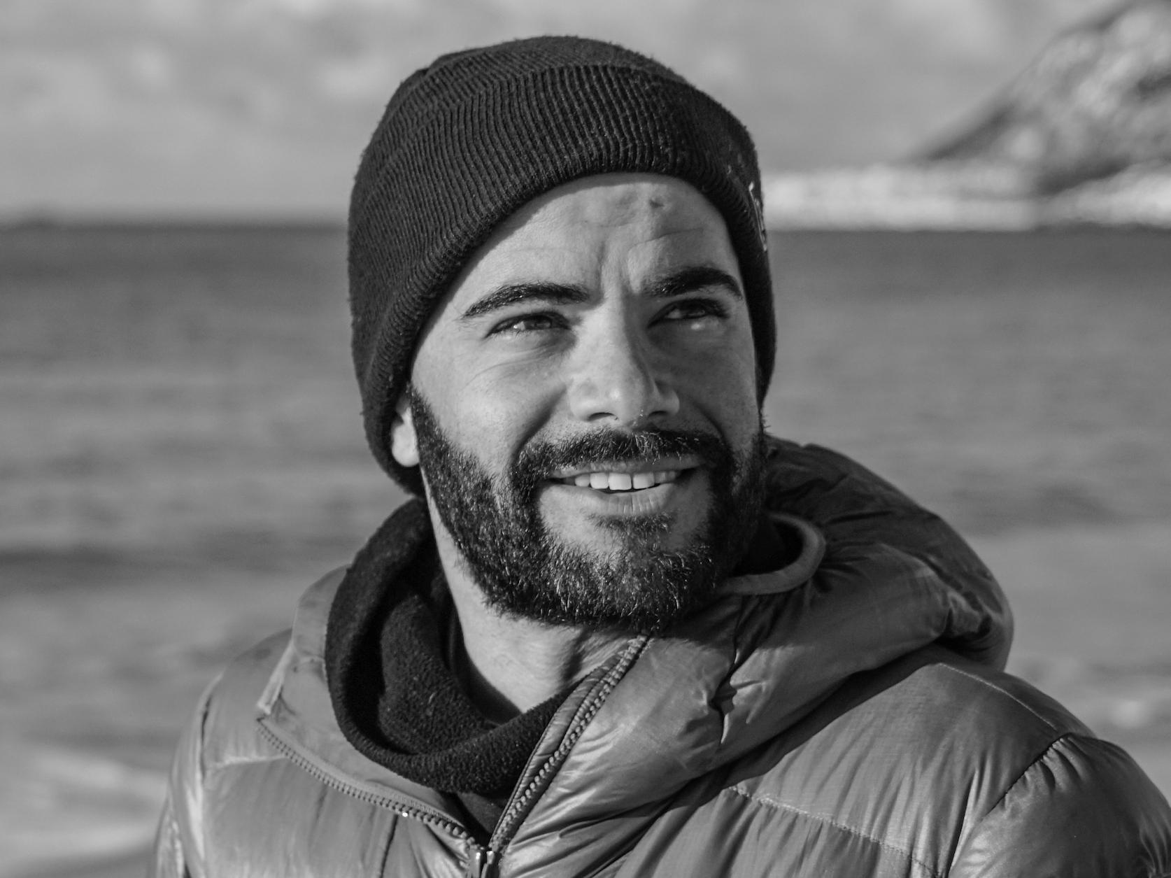L'extraordinaire aventure de Florian Reber, membre du Réseau Alumni SSP, dans les Rocheuses