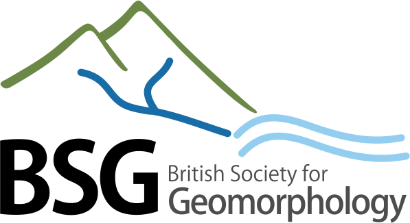 Nico Batz has been awarded the British Society for Geomorpology Dick Chorley Award and Medal