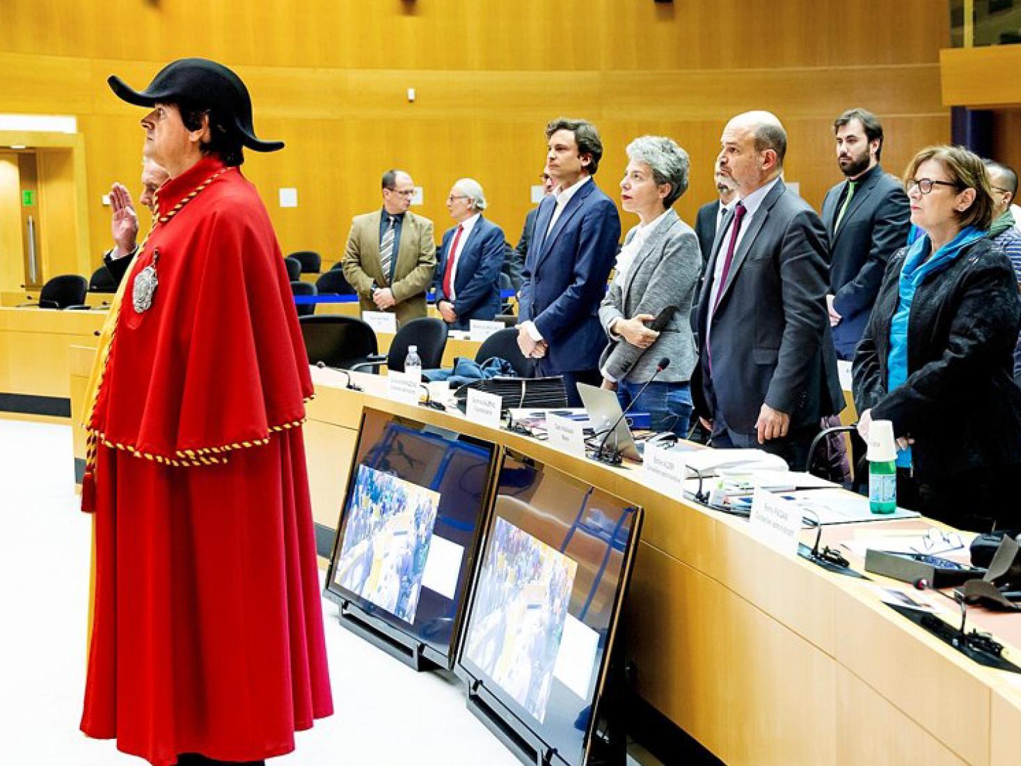 La représentativité des candidat-e-s aux élections du Conseil administratif de la Ville de Genève