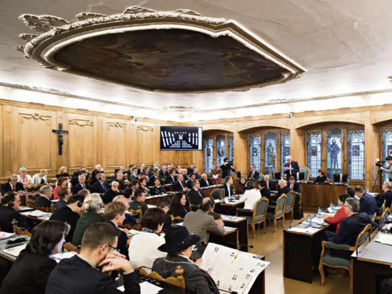 Retraite des conseillers d'Etat romands: vers la fin des «privilèges»