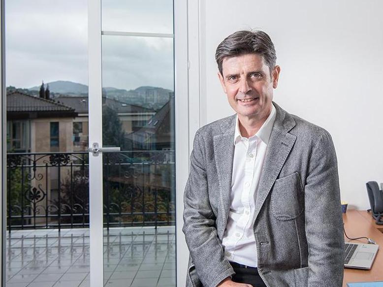 Le Prof. Friedrich Stiefel reçoit le Prix 2019 de l'EAPM