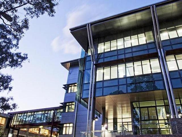 Nouvel accord d'échange en Australie avec l'Université de Wollongong