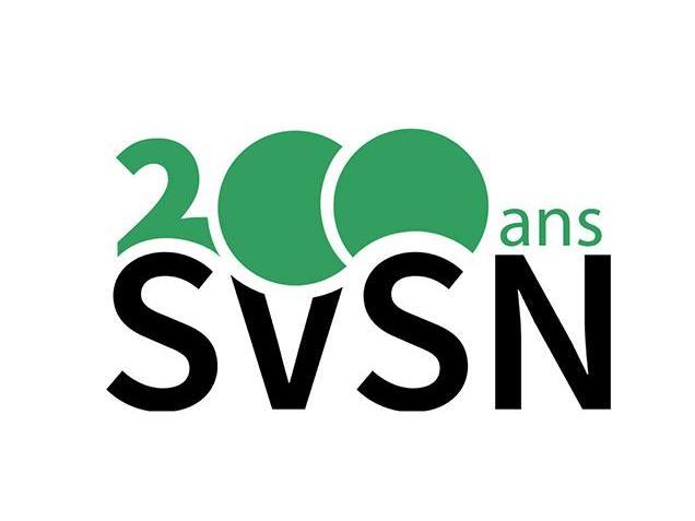 Société Vaudoise des Sciences Naturelles: bourse du 200e