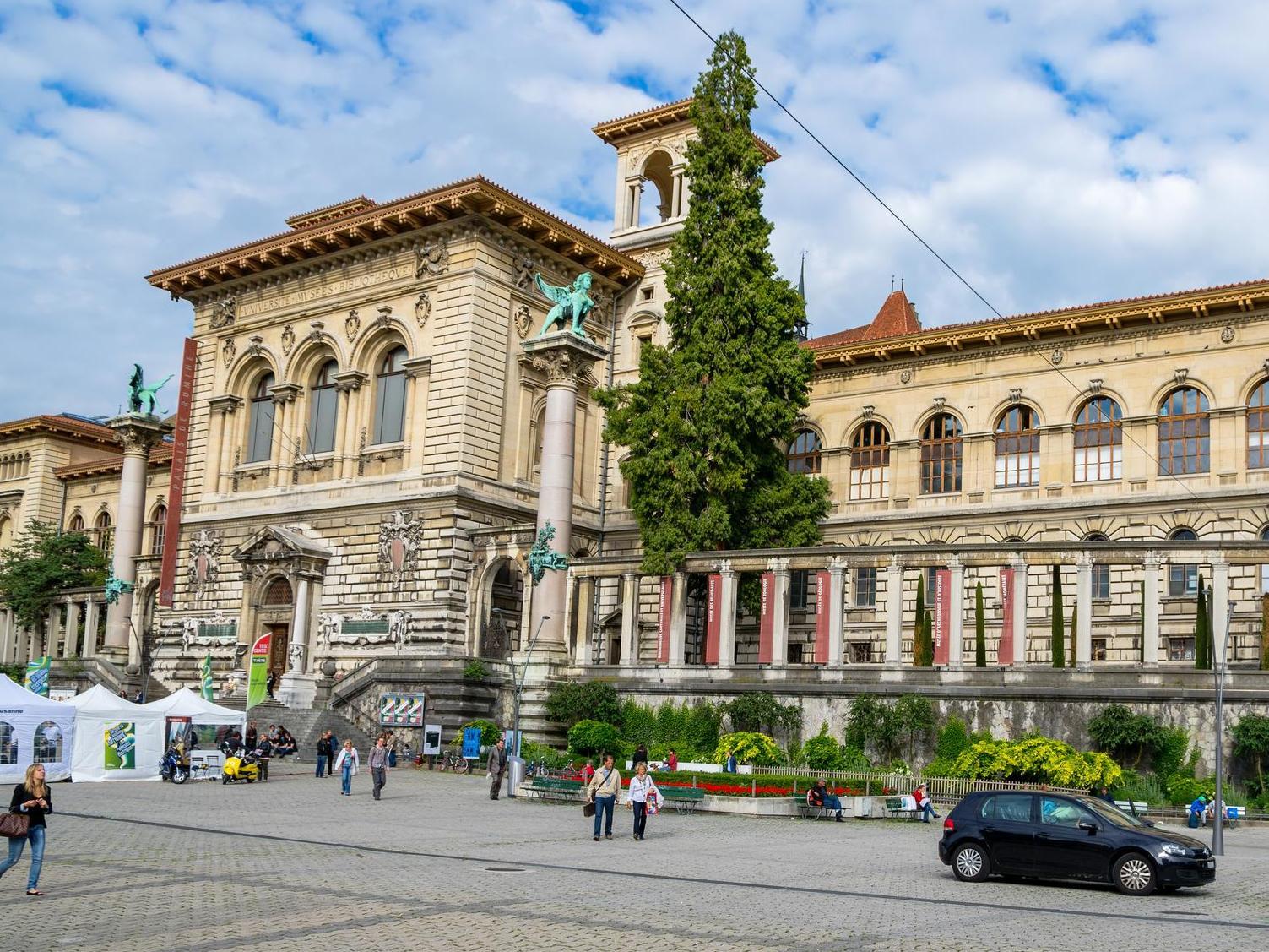 Concours international d'idées en urbanisme