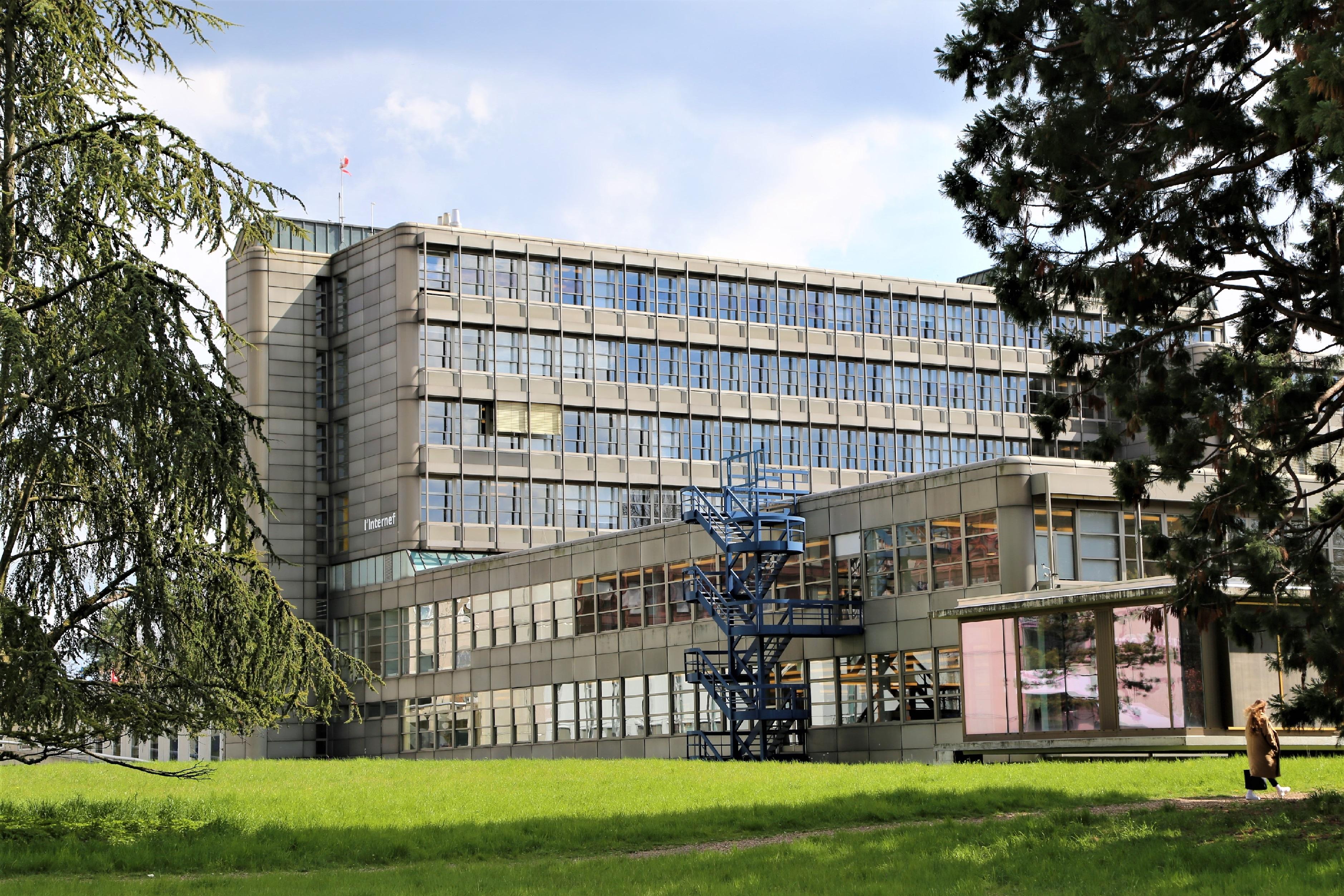 HEC Lausanne dans les premières positions au niveau suisse selon le Ranking de Shanghai