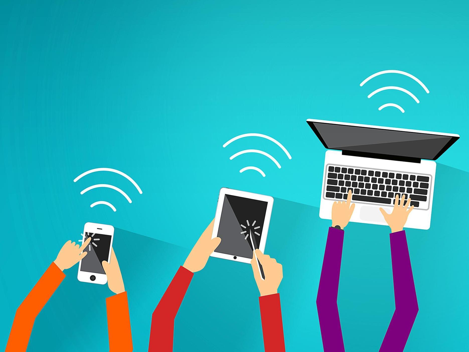 Wi-Fi : passez à eduroam, fin de secure-unil