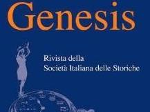 Appel à contributions - Donner un corps à la voix : pratiques, indices, catégorisations des vocalités Genesis. Société Italienne des Historiennes XIX/1, 2020