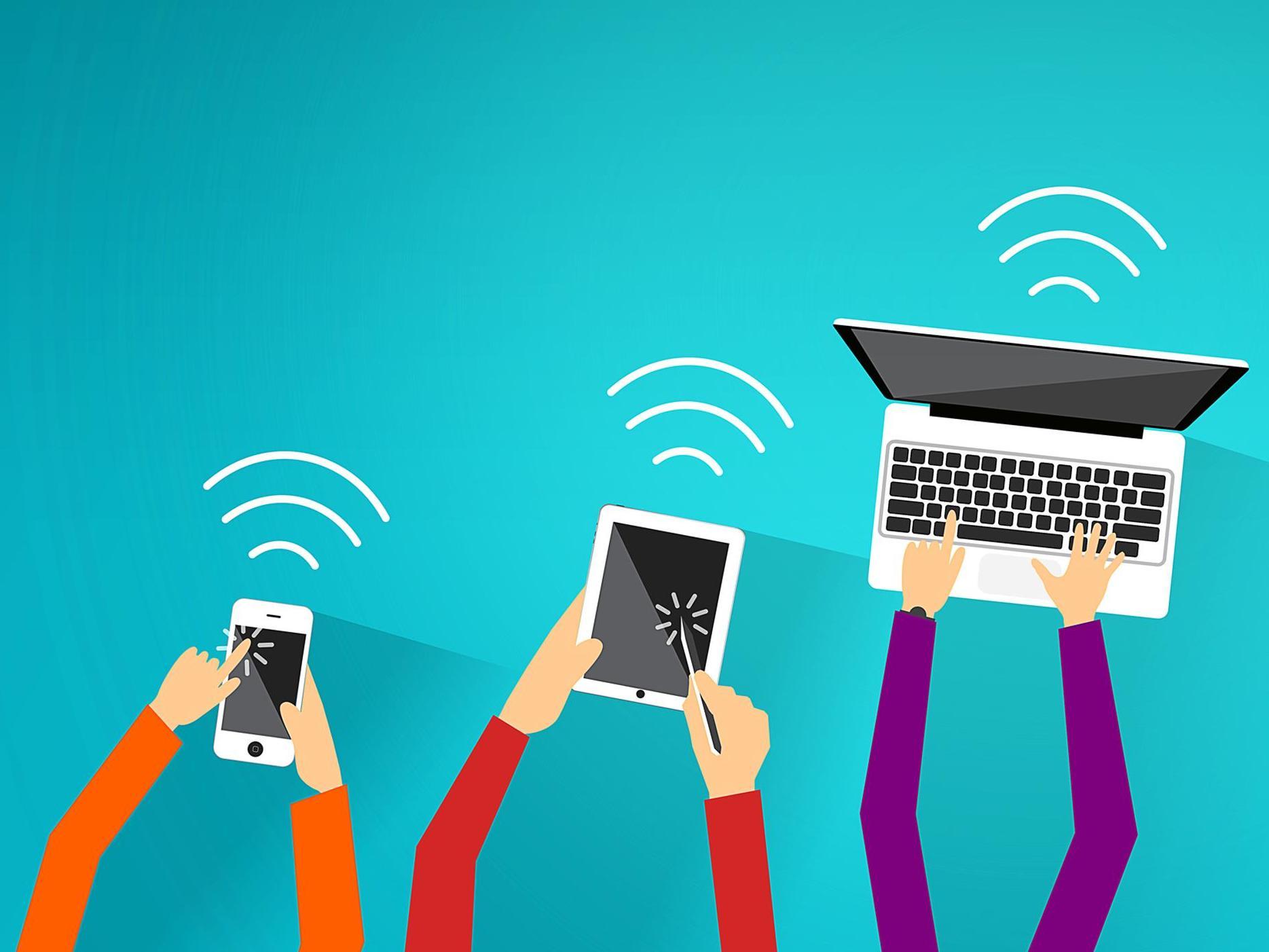 Wi-Fi : use eduroam, end of secure-unil