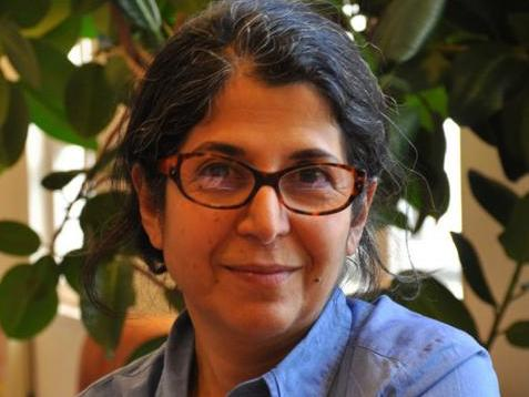 Solidarité avec la chercheuse Fariba Adelkhah