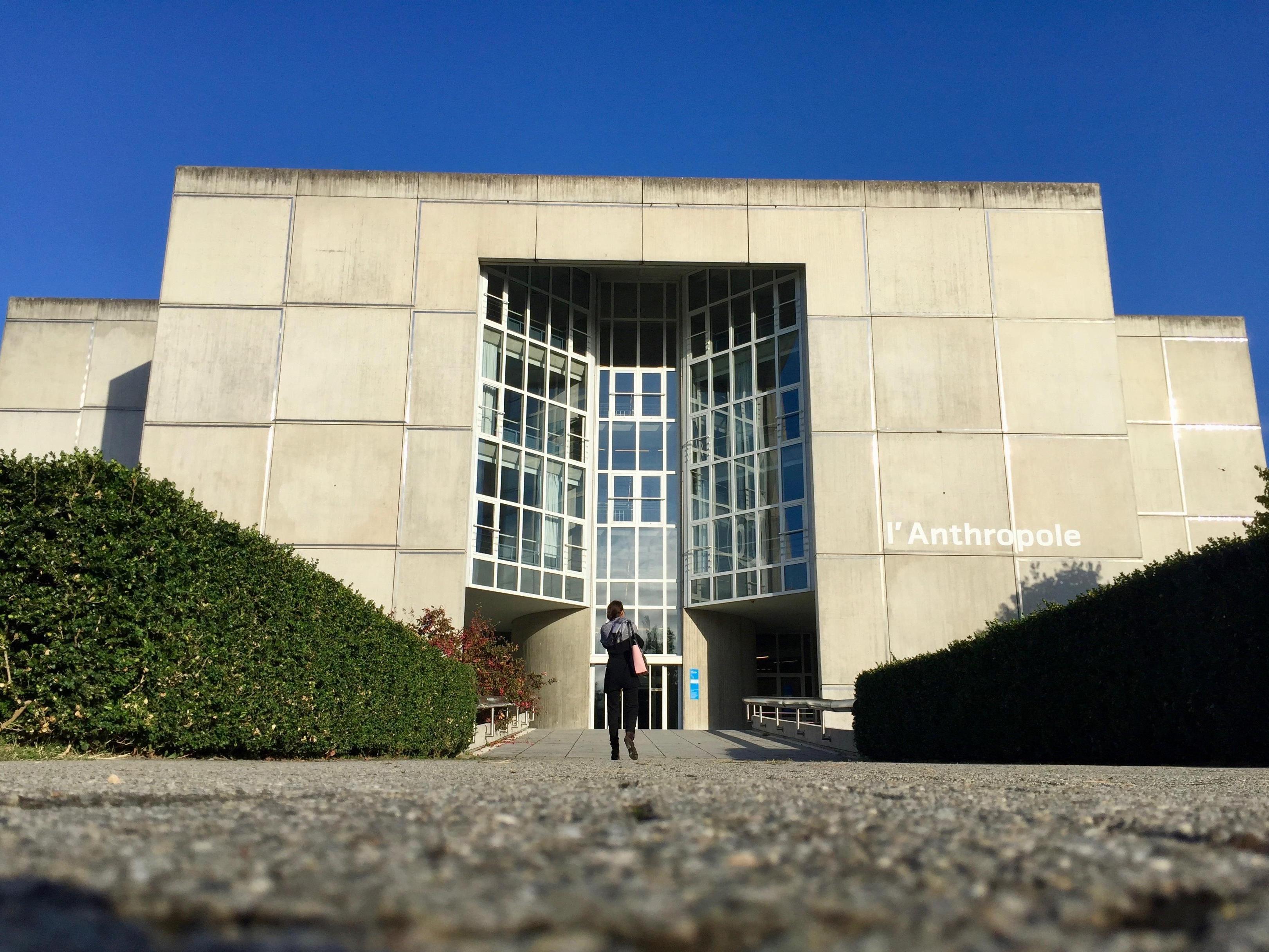 Bienvenue à la Faculté des lettres