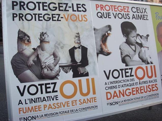 Démocratie directe et élections en Suisse