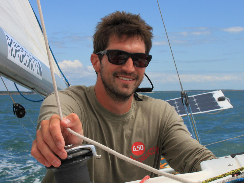 Un chercheur UNIL traversera l'Atlantique en voilier