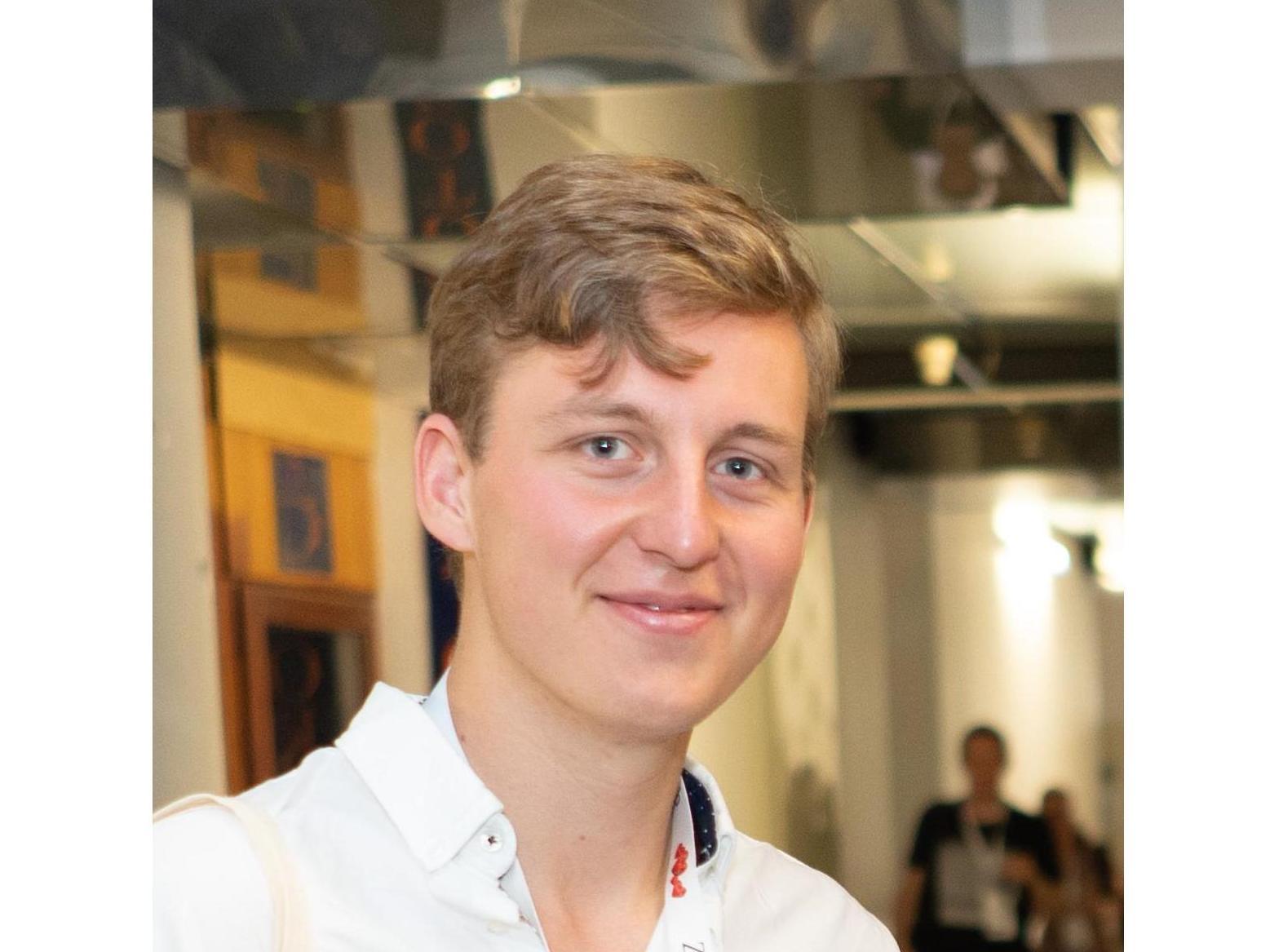 """Un doctorant de la Faculté des HEC Lausanne, finaliste de """" Statistical Excellence Award for Early Career Writing"""""""