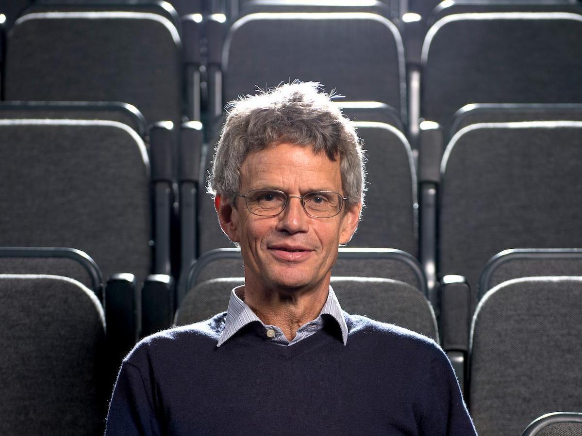 Peter Utz, Professeur honoraire de la Faculté des lettres