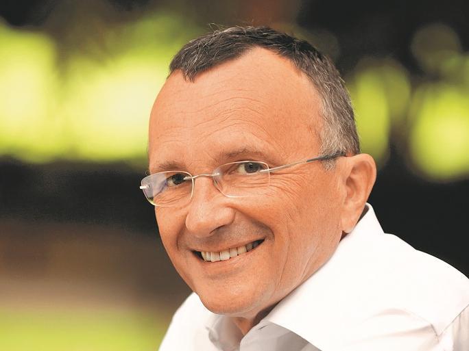 Yves Pigneur nommé Professeur honoraire à HEC Lausanne