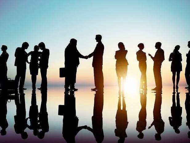 """""""Les réseaux humains au cœur de l'économie et de la société"""" - Conférence-débat Walras Pareto"""