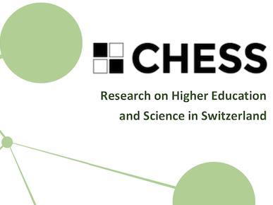 Réseau suisse des recherches sur l'enseignement supérieur et la science en Suisse