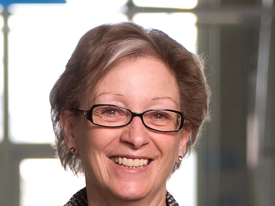 Thérèse Jeanneret, Professeure honoraire de la Faculté des lettres