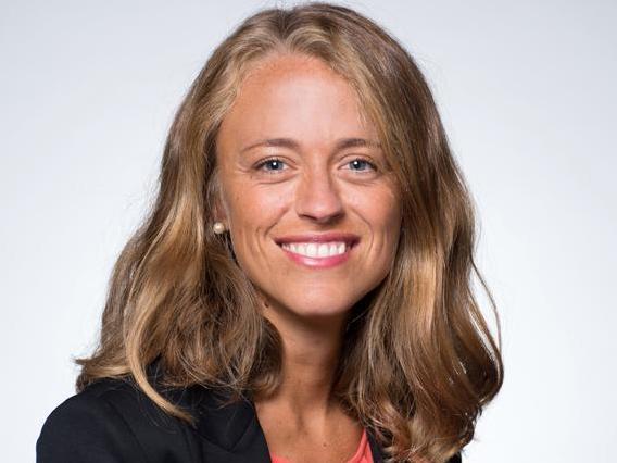 Nouvelle nomination à HEC Lausanne: Prof. assistante Gaia Melloni