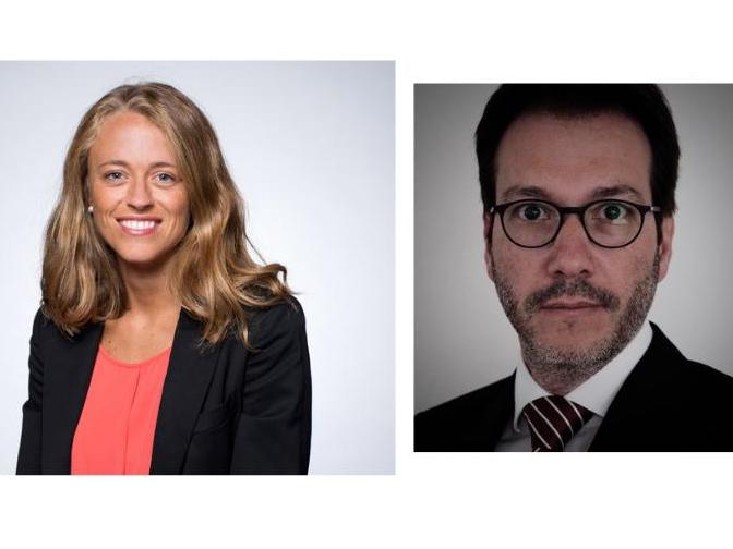 New appointments at HEC Lausanne