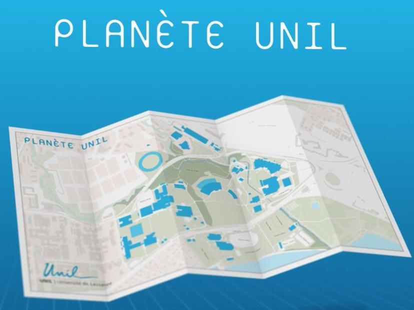 Planète UNIL