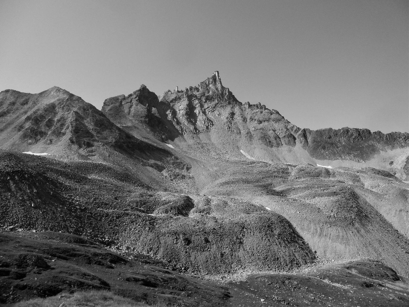 Un workshop international à Evolène afin de définir un standard pour l'inventaire des glaciers rocheux