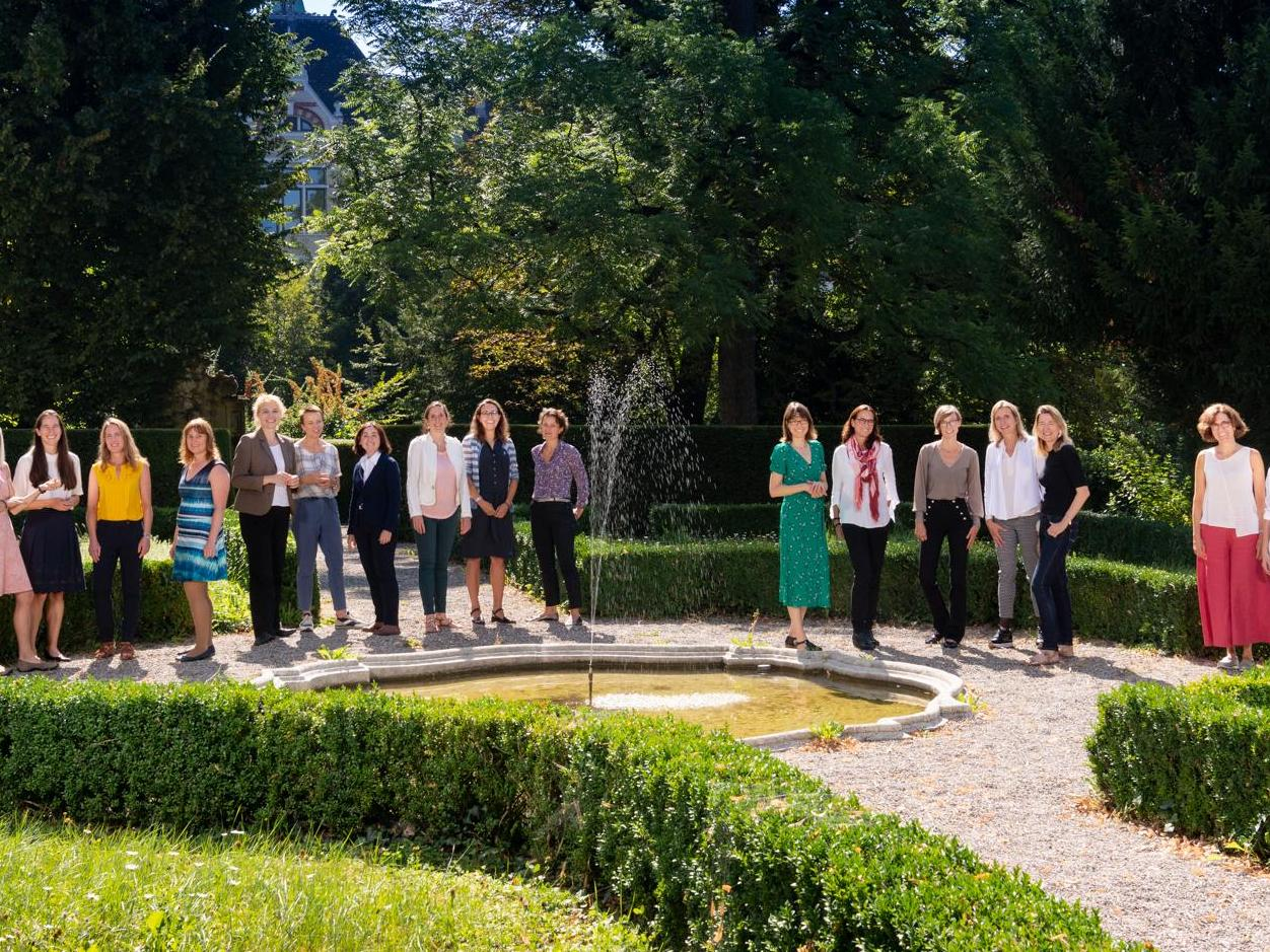 H.I.T. - Programme de leadership pour professeures