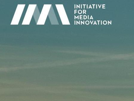 Initiative pour l'innovation dans les médias
