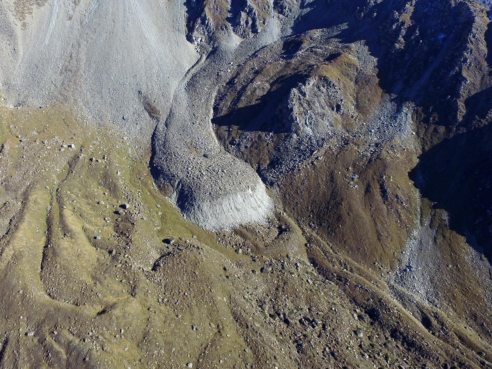 Un workshop international à Evolène afin de définir un standard pour inventorier les glaciers rocheux